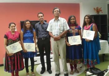 3rd Award Ceremony